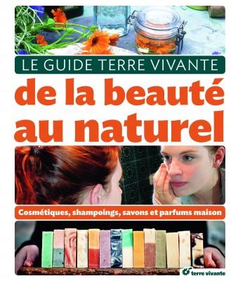 guide de la beauté au naturel