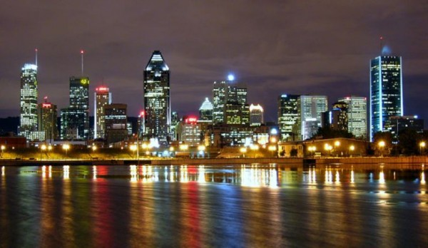 montreal-at-night