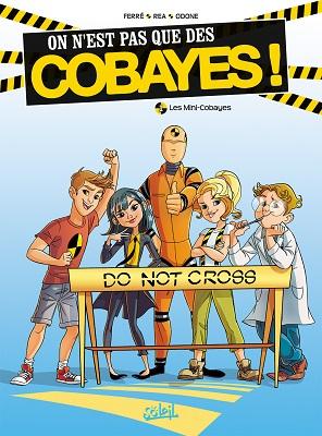 Cobayes 01 - C1C4.indd