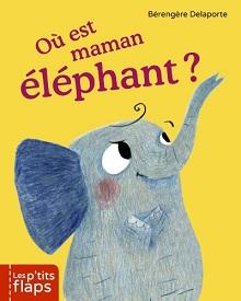 ou-est-maman-elephant-casterman