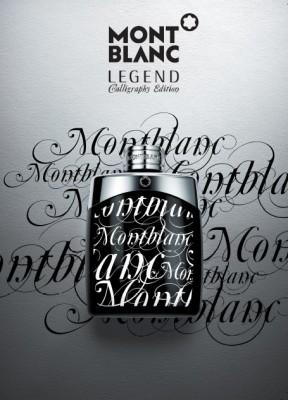 """""""LEGEND Calligraphy Edition"""" de Montblanc revient en edition limitee pour Noel 002"""