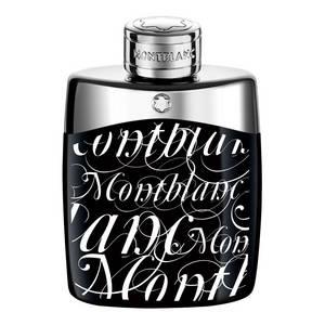 """""""LEGEND Calligraphy Edition"""" de Montblanc revient en edition limitee pour Noel"""