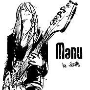 Manu Album La vérité