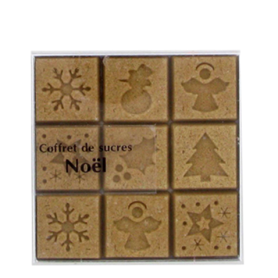 Noël gourmand les coffrets thé ou café de Cofféa 002