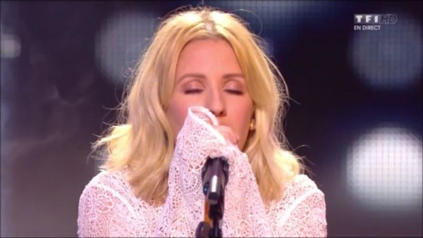 REPLAY NRJ MUSIC AWARDS -Elie Goulding