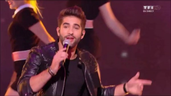 REPLAY NRJ MUSIC AWARDS -Kendji