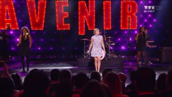 REPLAY NRJ MUSIC AWARDS -Louane Avenir