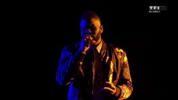 REPLAY NRJ MUSIC AWARDS -Maitre Gims