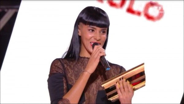 REPLAY NRJ MUSIC AWARDS -shy'm