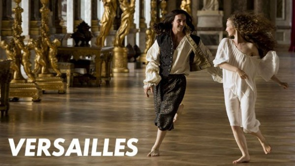 canal plus Versaille