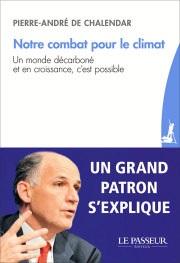 notre combat pour le climat