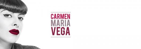 Carmen Maria Vega la Biographie, par Pierre-Yves Paris
