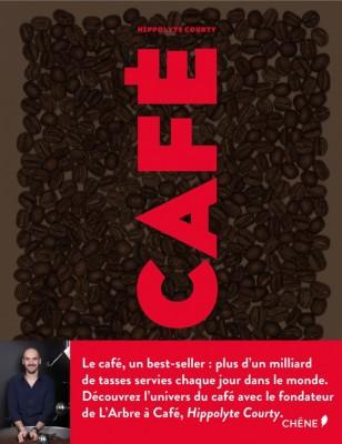 Café aux editions du chene
