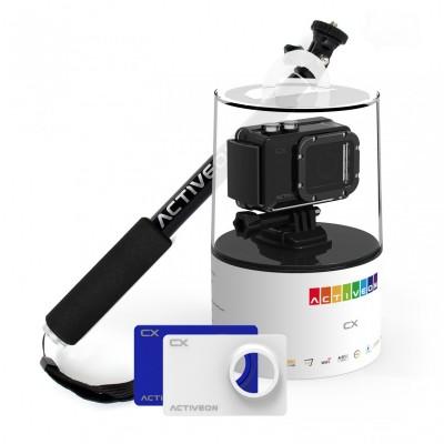 Camera Sport Activéon accessoires