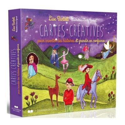 Cartes créatives de Lisa Bartoli et Lucie Yonnet 001