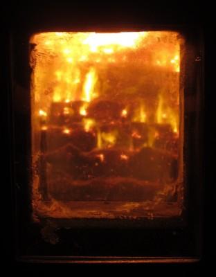 chaufferie biomasse de Stains foyer