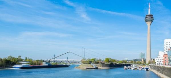 Düsseldorf : départ du Tour 2017