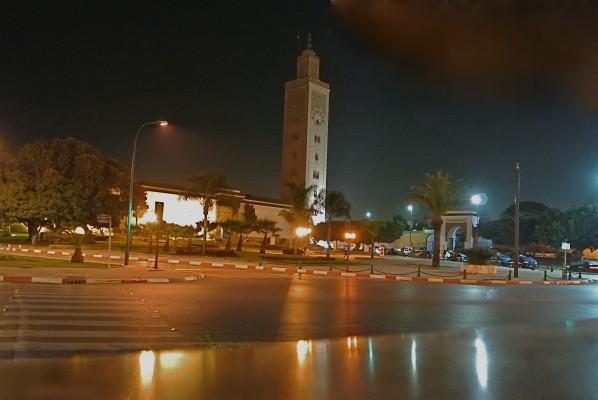 La Mosquée Sunnah