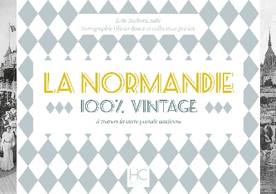 La Normandie vintage