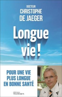 Longue vie - Editions Télémaque