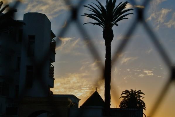Maroc sécuritaire