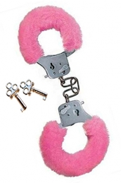 Menottes en fourrure Fun Cuffs