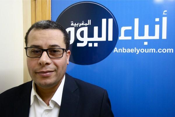 Mustapha Taleb