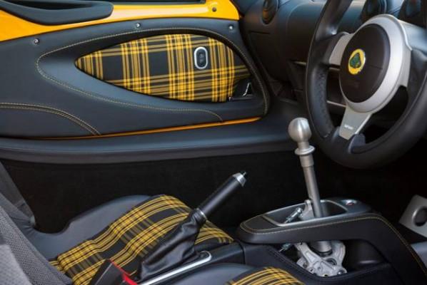 Nouvelle Lotus Exige Sport 350-interieur