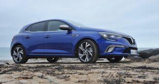 Nouvelle Renault-Megane 2016