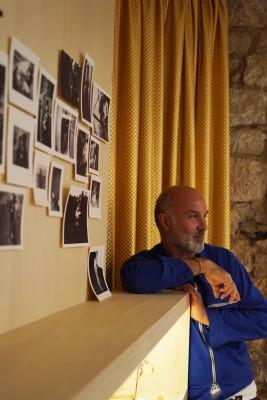 Gérard Gourdon, le créateur de Mimilamour