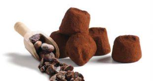 Truffe-Mathez-et-fève-de-cacao