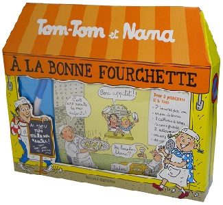 coffret-bonne-fourchette-tom-tom-et-nana-bayard