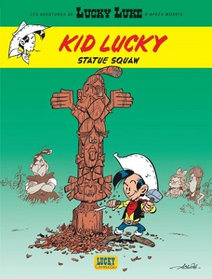 kid-lucky-t3-statue-squaw-dargaud
