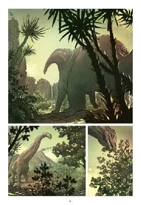 love-les-dinosaures-ankama-extrait