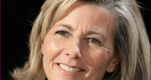 Claire Chazal France 5