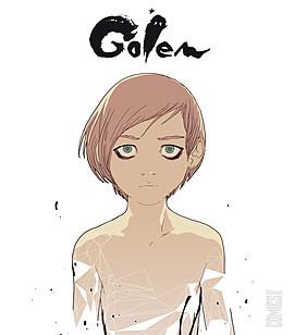 Golem ©ed.Glénat Comics