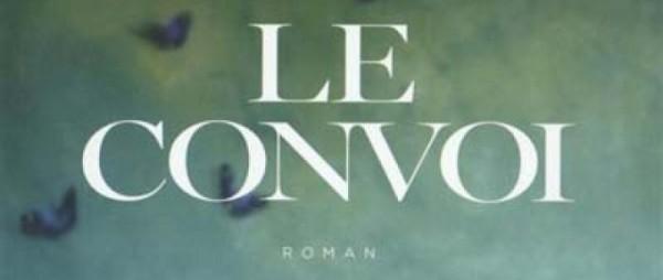 Le Convoi, premier roman de Marijosé Alie