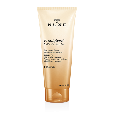 NUXE une gamme 100 % Prodigieuse® 004
