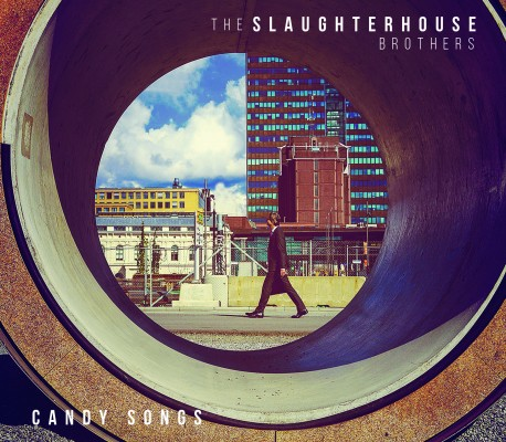 The Slaughterhouse Brothers - Candy Song (Pochette : © Hugo Deslandes)