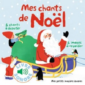 mes-chants-de-noel-gallimard