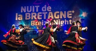 nuit de la bretagne 2016
