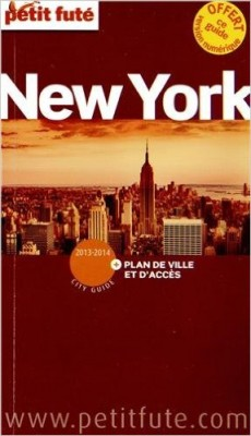 Petit futé : New York