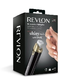 revlon shine addict nail buffer