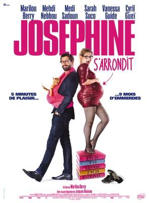 Joséphine s'arrondit (affiche du film)