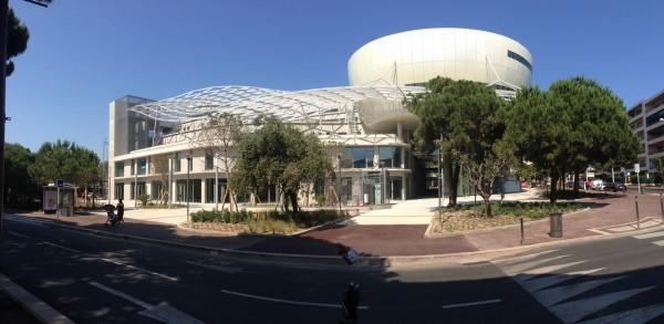 Assemblée Générale de la FFC Palais des Congrès Antibes