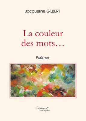 """""""La couleur des mots..."""" aux Éditions Baudelaire"""