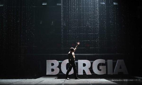Lucrèce Borgia - Pierre Cartonnet