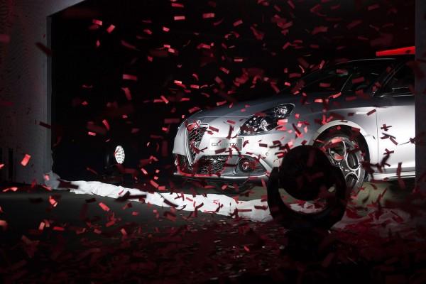Révélation Alfa Romeo Giulietta