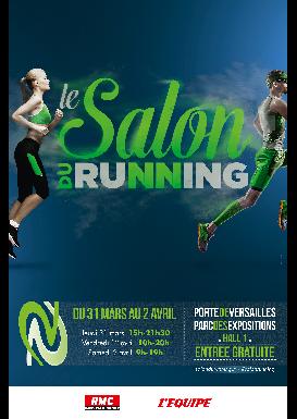 Salon du Running 2016