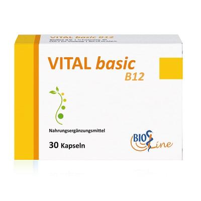 bioline VITAL Basic B12